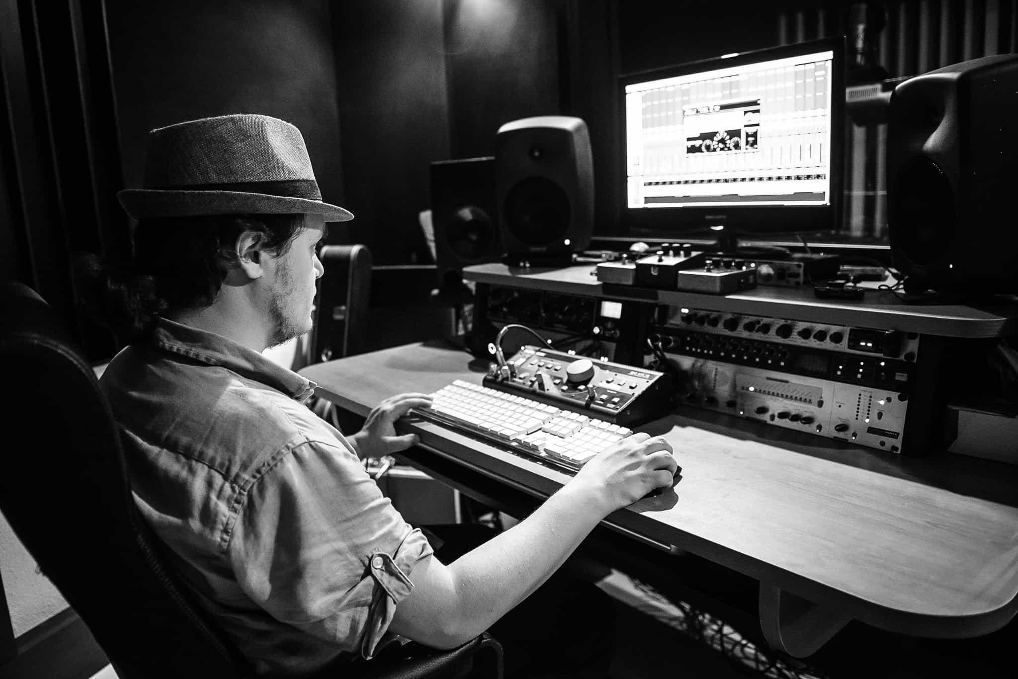 Giovanni Cirone Mixing Mastering