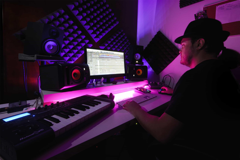 Giovanni Cirone Mixing