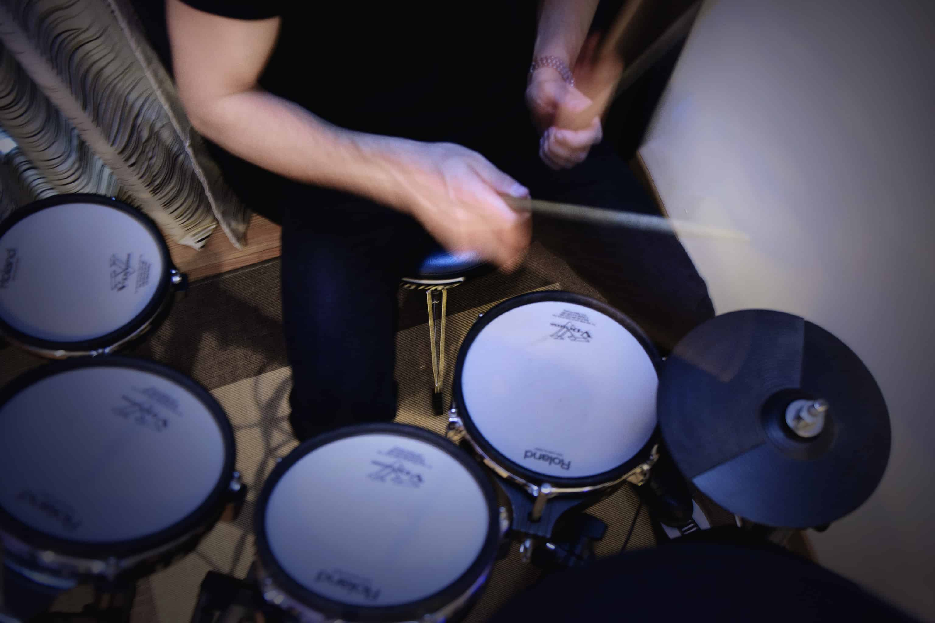 Giovanni Cirone DRUMS