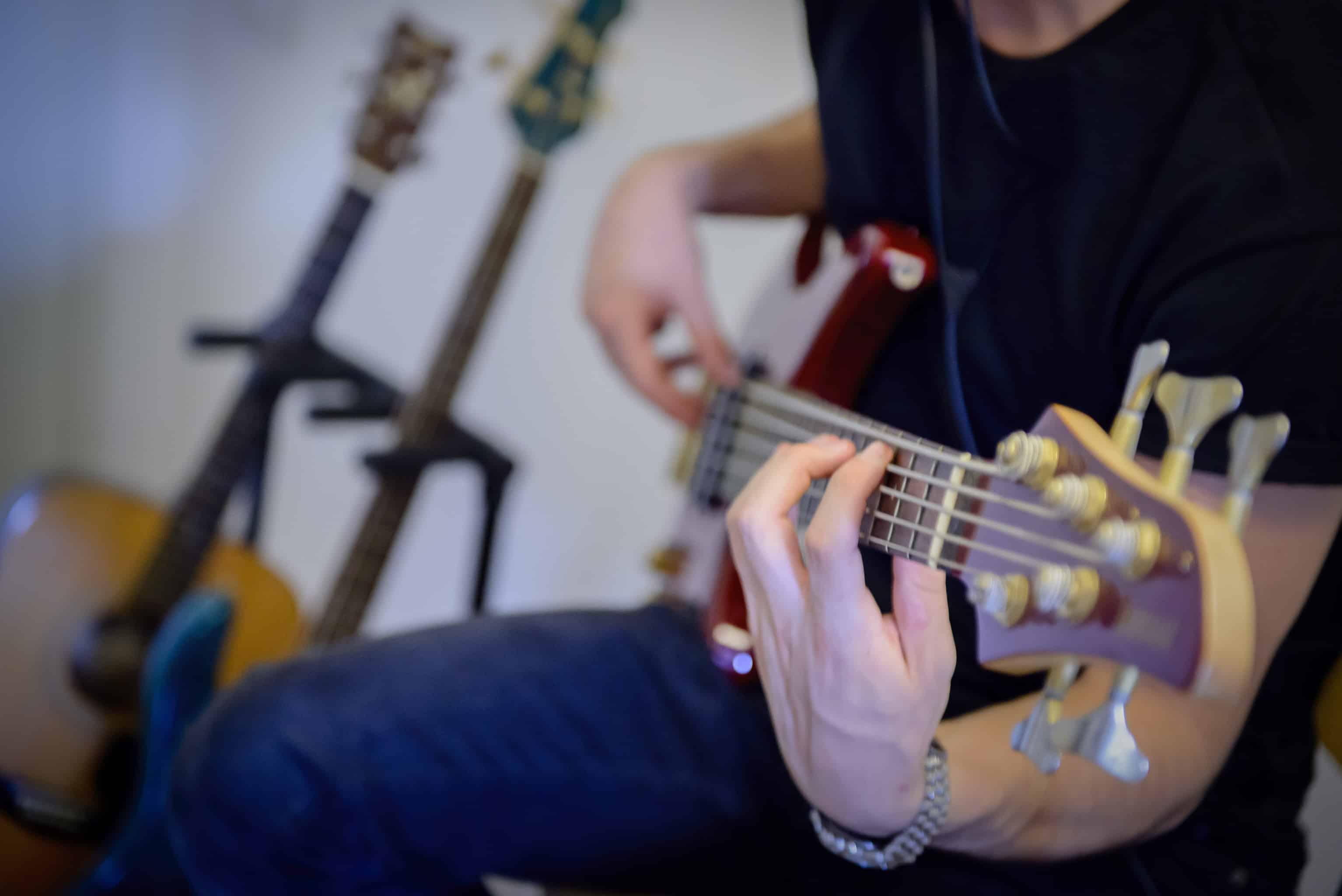 Giovanni Cirone Bass
