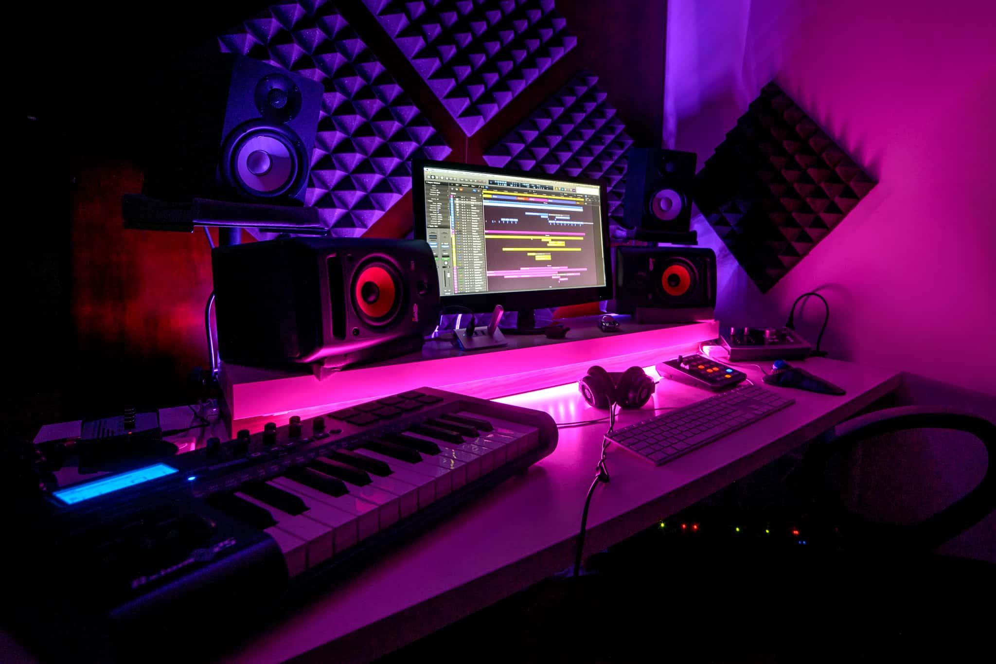 Studio BeatOasi, Milano, Navigli